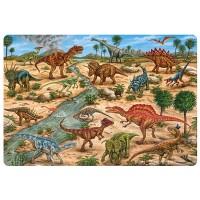 Dinosaurs 24 pc Giant Floor Puzzle