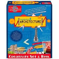 Introduction 2 Architecture Creativity Set