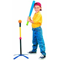 Tee-Ball Kids T-Ball Sport Set