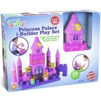 Toddler Princess Palace Build & Play Set