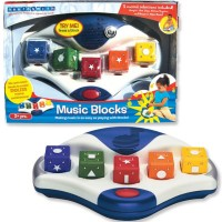 Music Blocks Electronic Musical Toy