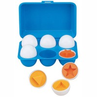 Egg Shape Sorter