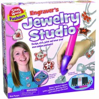 Engrave's Jewelry Studio Fashion Craft Kit