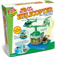 Build Solar Power Helicopter Science Kit