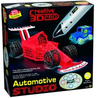 3D Printing Pen Automotive Studio Kit