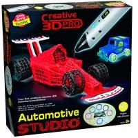 3D Printing Pen Automotive Studio Kit