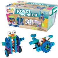 Kids First Robot Engineer Building Kit