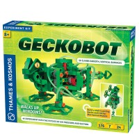 Geckobot Wall Climbing Robot Building Science Kit