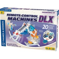 Remote Control Machines DLX Engineering Science Kit