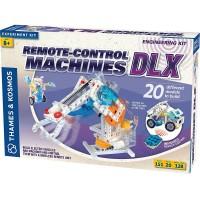 Remote Control Machines DLX Engineering Science Kit