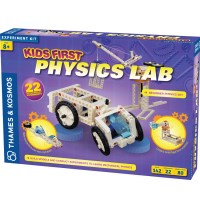 Kids First Physics Lab Science Kit