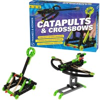 Catapults & Crossbows Building Science Kit