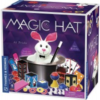 Magic Hat Edition 35 Tricks Magic Kit