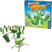 Harry Hopper Action Game