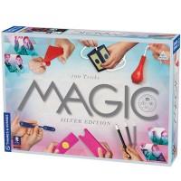 Silver Edition 100 Tricks Magic Kit