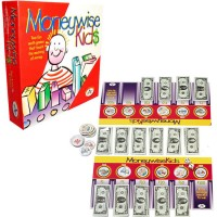Kids Math Learning Money Game - Moneywise
