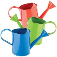 Kids Metal Watering Can