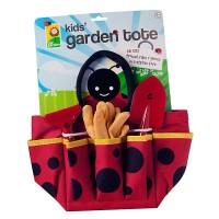 Ladybug Garden Tote Kids Set