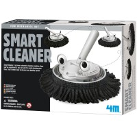 Smart Cleaner Robot Building Kit