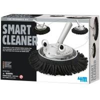 Smart Cleaner Robot Building Kit
