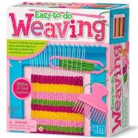 Weaving Loom Kids Craft Kit