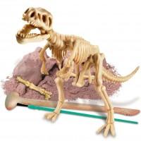 T-Rex Skeleton Dino Dig Kit