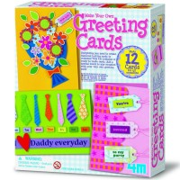 Greeting Cards Making Craft Kit