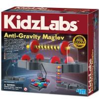 Anti Gravity Magnetic Levitation Science Kit