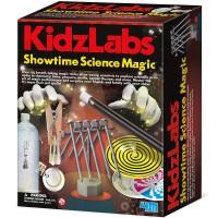 KidzLabs Showtime Science Magic Combo Science Kit