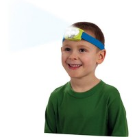 Kids Outdoor Nite Hiker LED Headlamp