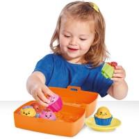 Shake & Sort Cupcakes Toddler Matching Set