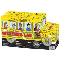 The Magic School Bus Shaped Science Kit - Weather Lab