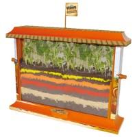 Worm Farm - Your Own Worm Habitat