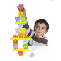 Zimbbos Balancing Game